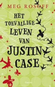 Het toevallige leven van Justin Case