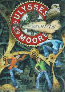 Ulysses Moore 3 Het Spiegelhuis