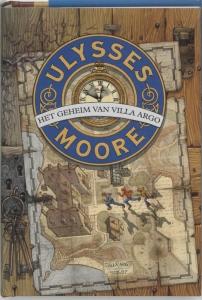Ulysses Moore 1 Het geheim van Villa Argo