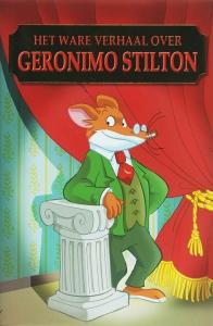 Het ware verhaal over Geronimo Stilton !