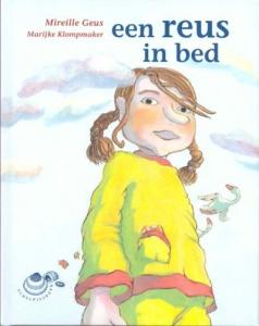 Een reus in bed