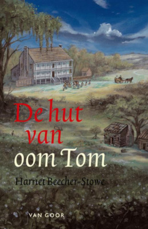 De hut van oom Tom