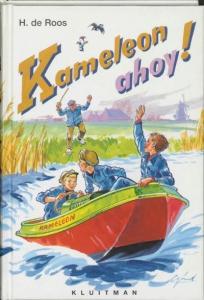 Kameleon, ahoy ! Klassieke editie