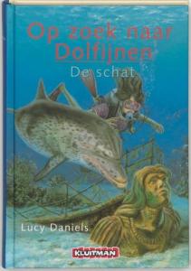 Op zoek naar dolfijnen De schat