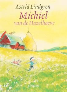 Ploegsma kinder- & jeugdboeken Michiel van de Hazelhoeve
