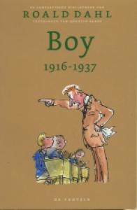 Boy 1916-1937