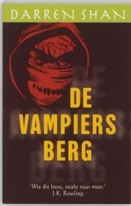 De Vampiersberg
