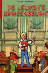 LEUKSTE SPREEKBEURT, DE  (+ CD)