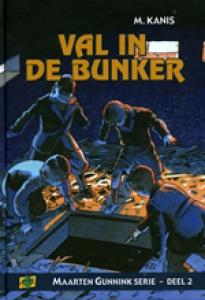 VAL IN DE BUNKER        MG02