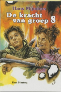 KRACHT VAN GROEP 8, DE