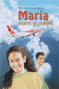 MARIA  dochter uit Colombia