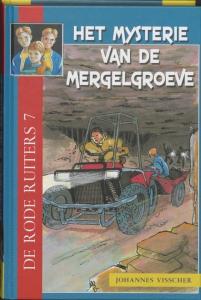 MYSTERIE VAN DE MERGELGROEVE, HET