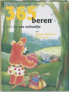 365 Berenverhaaltjes