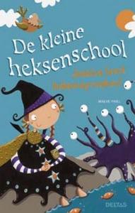 De kleine heksenschool 43. Jessica leert heksenspreuken!
