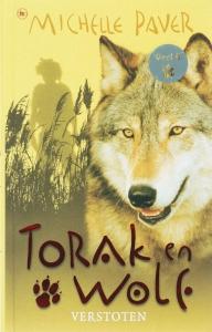 Torak & Wolf 4 Verstoten