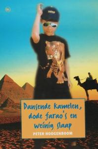 DANSENDE KAMELEN DODE FARAO S