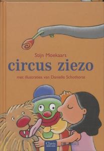 Samenleesboeken Circus Ziezo