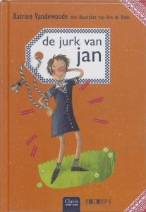 Samenleesboeken De jurk van Jan