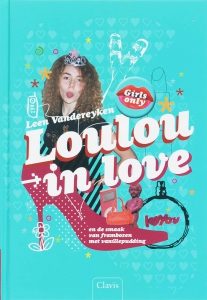Girls only Loulou in love