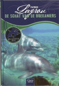 Dolfijnenkind 4 De schat van de boekaniers