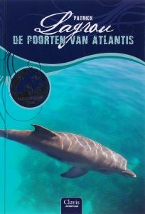 Dolfijnenkind 3 De poorten van Atlantis