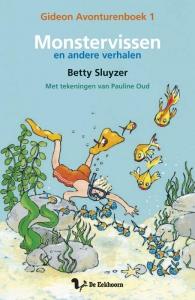 Monstervissen en anderen verhalen