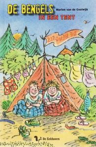 De Bengels In een tent
