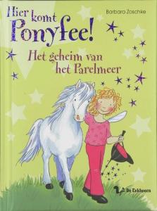 Hier komt Ponyfee ! Het geheim van het Parelmeer