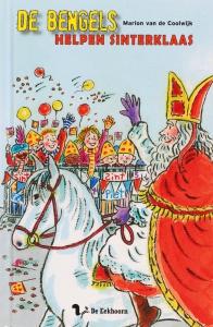 De Bengels helpen Sinterklaas
