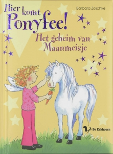 Hier komt Ponyfee ! Het geheim van Maanmeisje