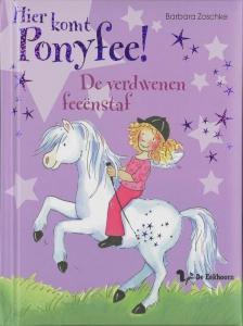 Hier komt Ponyfee ! De verdwenen feeenstaf