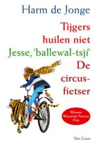 Tijgers huilen niet, Jesse, 'ballewal-tsji', De Circusfietser