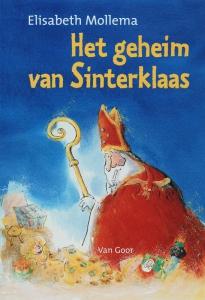 GEHEIM VAN SINTERKLAAS