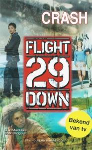 Flight 29 down Crash