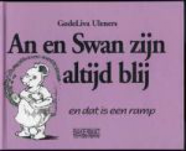An en Swan zijn altjd blij