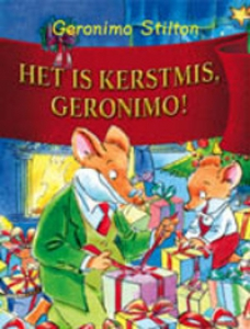 Geronimo Stilton-reeks 15: Het is Kerstmis, Geronimo !