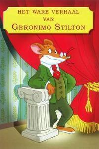 Geronimo Stilton-reeks Het ware verhaal over Geronimo Stilton