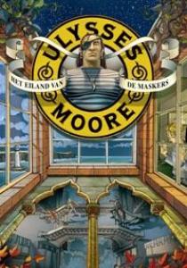 Ulysses Moore 4: Het eiland van de maskers
