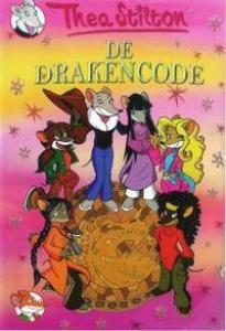 Thea Stilton 1: De drakencode