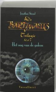 De Bartimaeus-trilogie 2 Het oog van de golem