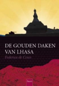 Clavis historisch De gouden daken van Lhasa