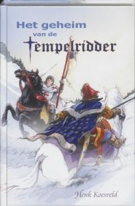 GEHEIM VAN DE TEMPELRIDDER, HET