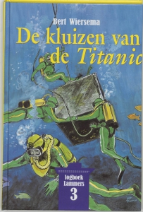 KLUIZEN VAN DE TITANIC       LL 3