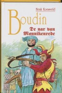 BOUDIN - DE NAR VAN MONNIKENREDE