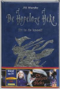 De Hopeloze Heks 3 zit in de knoei