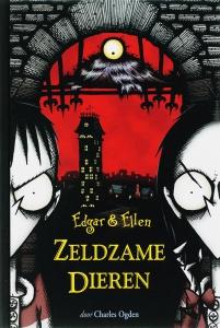 Edgar & Ellen 1 Zeldzame dieren