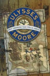 Ulysses Moore 1: Het geheim van Villa Argo