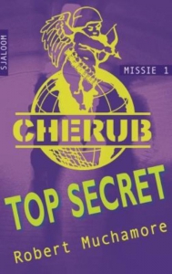 Cherub 1: Top secret