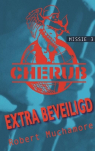 Cherub 3: Extreem beveiligd