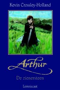 Arthur De zienersteen